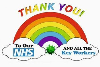 NHS & Key Worker Evening Wednesday