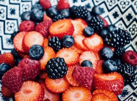 Soft Fruit & bushes