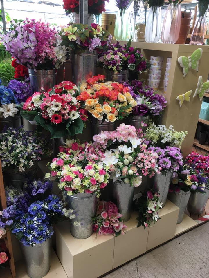 Florist Hereford